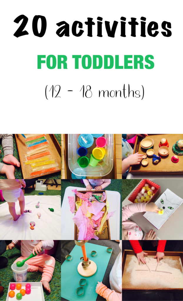 20 fun activities for a toddler 12 18 months chicklink